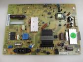 TOSHIBA 50L3400U POWER SUPPLY BOARD FSP107-3SF03 / PK101W0350I -- REBUILT
