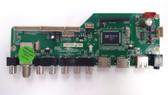 RCA LED55G55R120Q MAIN BOARD LD.M3393.B / 55120RE01M3393LNA5-P6