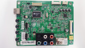 TOSHIBA 32L1300U MAIN BOARD VTV-L32620 / 431C6Q51L01 / 461C6Q51L01