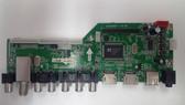 RCA LED50B45RQ MAIN BOARD A.20.20222---13-0X / 50GE01M3393LNA66-A1