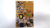 EMERSON LF391EM4 POWER SUPPLY BOARD BA3ATHF0102 2 / A3ATHMPW
