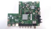 SHARP LC-48LE653U MAIN BOARD 0171-2271-5824 / 3648-0112-0150 (4A)