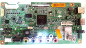LG 50LN5400 MAIN BOARD EAX65049107 / EBT62359756