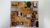 SHARP LC-43UB30U POWER SUPPLY BOARD PSLF141401MA / 0500-0614-0880