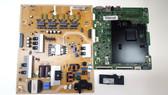SAMSUNG UN55KS800DF AA02 BOARDS KIT