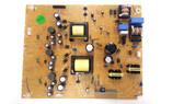 EMERSON LF501EM6F POWER SUPPLY BOARD BA3AUVF01021 / A3AU8MPW CHIPPED CORNER