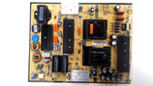 PANASONIC TC-50CX400U POWER SUPPLY BOARD MP5055-4K75A / 890-PMO-5522