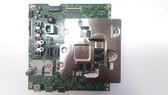 LG 75UJ657A MAIN BOARD EAX67187104 / EBT64473504