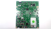 LG 43LX570H MAIN BOARD EAX67305203 / EBU64062602