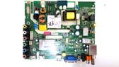 HAIER MAIN BOARD MS33931-ZC01-01 / 2010009540