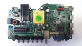HITACHI LE39A309 MAIN BOARD JUC7.820.00134905 / 999D5M70