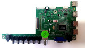 HITACHI LE50A6R9 MAIN BOARD JUC7.820.00121165 / 999H5CB0