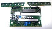 PANASONIC TH-50PX50U Y-SUSTAIN & BUFFER BOARD SET TNPA3567 & TNPA3219AB & TNPA3220AB