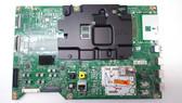 LG OLED65E7P MAIN BOARD EAX67125703 / EBT64419902