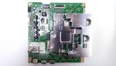 LG 65UJ6200 MAIN BOARD EAX67187104 / EBT65033903