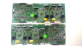 PHILIPS BDL8470QU LED DRIVER SET KLS-E840DRGHF64A / 6917L-0099A & KLS-E840DRGHF64B / 6917L-0099B