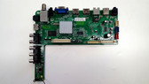 ELEMENT ELSFS502 MAIN BOARD ST6308RTU-A1 / 890-M00-07N17 / SY14490
