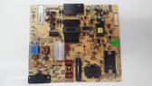 TOSHIBA 55L621U POWER SUPPLY BOARD FSP181-3FS01 / PK101W1270I