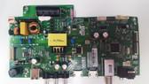 Insignia NS-32D311NA17 Main board 3MS553LC6NA.01 / TP.MS3553.PB788 / B17051966