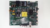 Insignia NS-50D510NA17 Main board S500HF53 VD / TP.MS3393T.PC792 / 60.50S12.00L