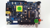 Insignia NS-19D220NA16-A Main board CV3553BL-B23 / 32.00210.221