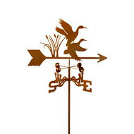 Bird-Ducks Weathervane with mount