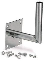 Good Directions Mount - 5 in. Stainless Steel