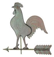 Weathervane - Big Rooster
