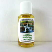 Cabin Vanilla Essential Oil