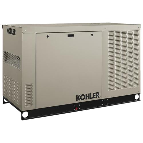 Kohler 24RCL 24kW Generator