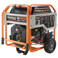 Generac 5802 XG10000E 10000W Electric Start Portable Generator