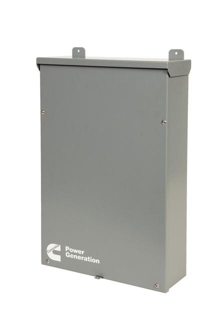 Cummins RA400NSE 400A 1Ø-120/240V Nema 3R Automatic Transfer Switch