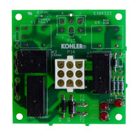 Kohler GM29671 PCB Assembly Relay Board 12V