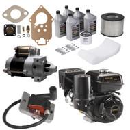 Kohler GM69857 Flex Fuel Line
