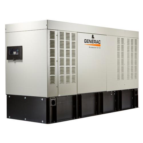 Generac RD03022 30kW Protector Series Diesel Generator