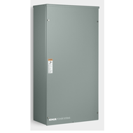 Kohler RDT-CFNC-0100B 100A 1Ø-120/240V Nema 3R Automatic Transfer Switch with 16-circuit Load Center