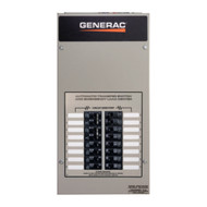Generac RTG16EZA1 100A 1Ø-120/240V Nema 1 Automatic Transfer Switch with 16-circuit Load Center