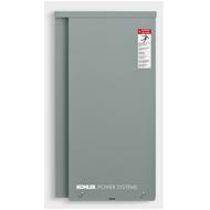 Kohler RXT-JFNC-0100A 100A 100A 1Ø-120/240V Nema 3R Automatic Transfer Switch