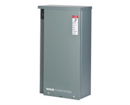 Kohler RXT-JFNC-400ASE 400A 1Ø-120/240V Service Rated Nema 3R Automatic Transfer Switch