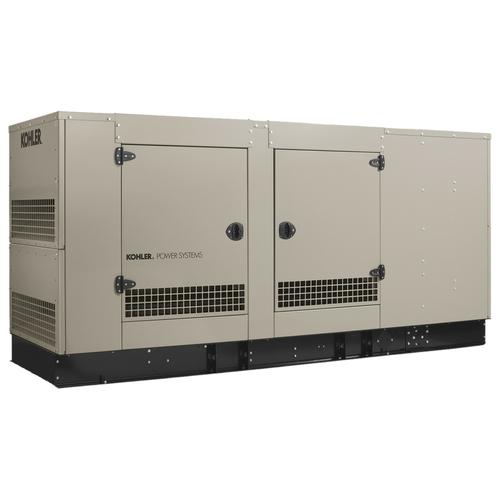 Kohler 150ERESC 150kW Generator
