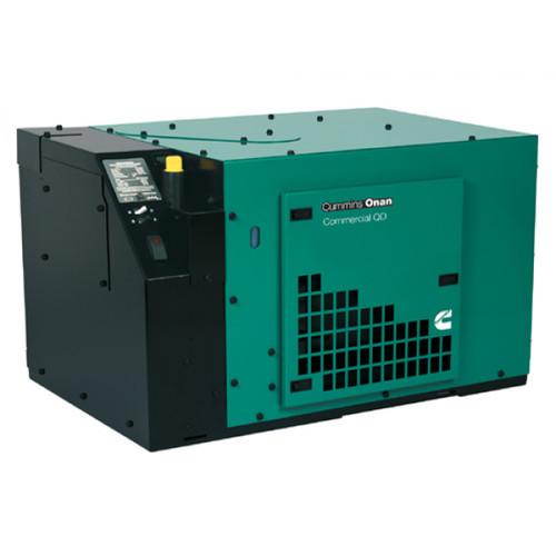 aeg 5000w diesel generator manual