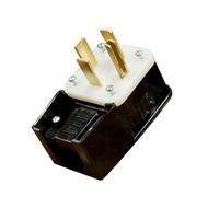 Winco 300137 60A Straight Blade Plug