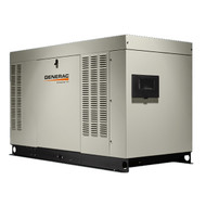 Generac Protector QS Series RG04854C 48kW Generator (CARB Compliant)