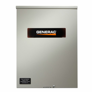 Generac RTSW100A3 100A 1Ø-120/240V Service Rated Nema 3R Automatic Transfer Switch