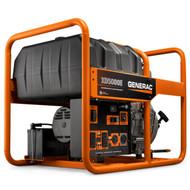 Generac 6864 XD5000E 5000W Electric Start Portable Diesel Generator