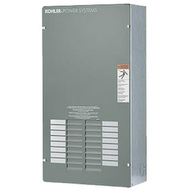 Kohler GM85273 100A 1Ø-120/240V Nema 1 Automatic Transfer Switch with 12-circuit Load Center