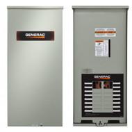 Generac RTG16EZA3 100A 1Ø-120/240V Nema 3R Automatic Transfer Switch with 16-circuit Load Center