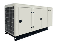 Cummins RS60 Quiet Connect Series 60kW Generator