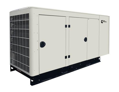 Cummins RS100 Quiet Connect Series 100kW Generator