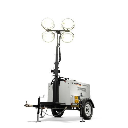 Generac MLT4200 20kW Mobile Light Tower